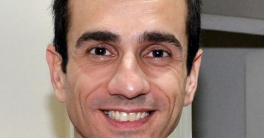 Pablo Petrecca, intendente de Junín.