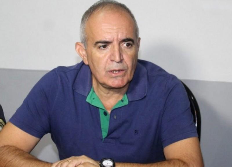 Sergio Terrón, titular de la UFI 5 de Junín.