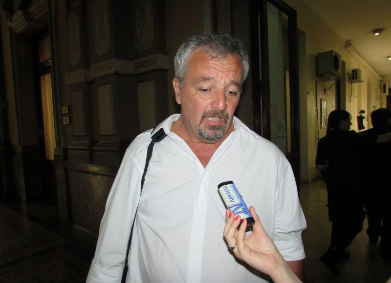 Claudio Rossi. (Foto Archivo NOVA)
