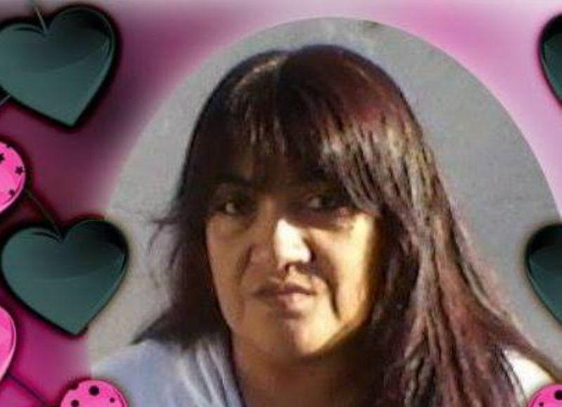 Sandra Marina Rodríguez.