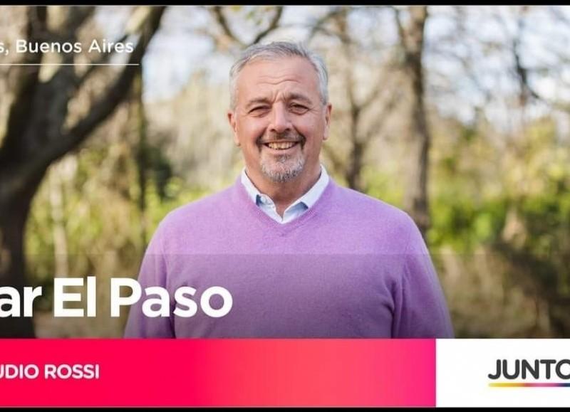 Claudio Rossi.
