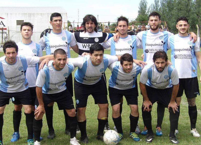 El domingo empiezan las semifinales. Carabelas-Argentino y Juventud-El Huracán.