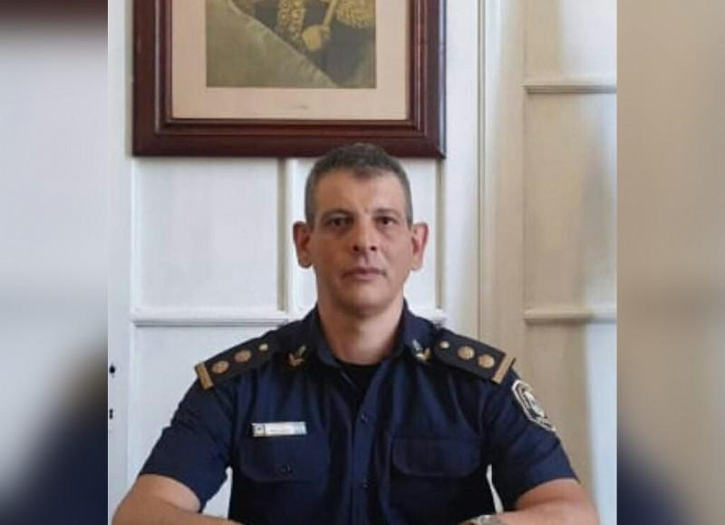 José Luis Gimeno.
