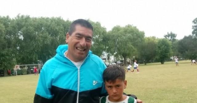 Miguel Gómez es el nuevo coordinador de fútbol juvenil del Deportivo Unión de Carabelas
