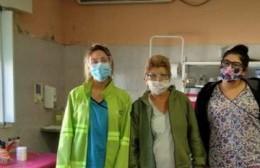 Día de la Enfermería