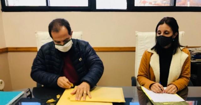 Se abrieron los sobres de la licitación de obras en la Escuela Primaria 15