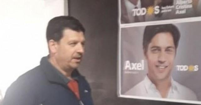 Dan por hecho el nombramiento de Pablo Molina al frente de la oficina de la ANSeS local