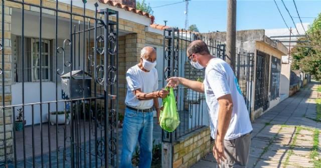 Servicios de mandados para adultos mayores en Junín