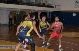 Gran triunfo de Sportivo ante Gimnasia