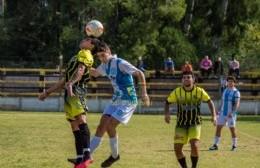 Fútbol: en Colón, para jugar hay que vacunarse