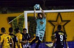 Mitre 0 - Estudiantes 1.