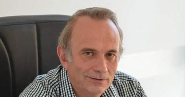 Gustavo Vignali nuevo presidente del Club Argentino