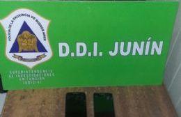 Fueron investigadas por la DDI Junín.