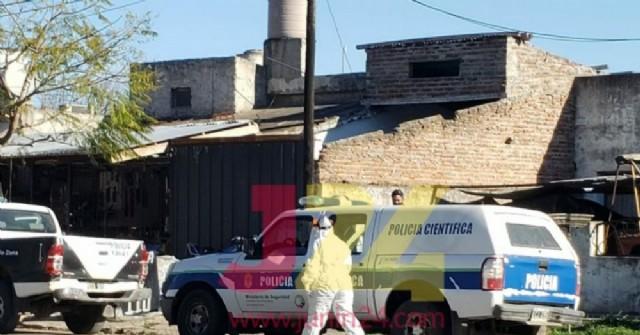 Junín: Hallan muerta a una mujer de 92 años en su domicilio