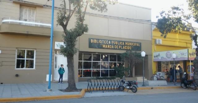 La  Biblioteca Municipal con horario de verano y nuevos libros