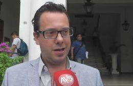 Alejandro Collia.