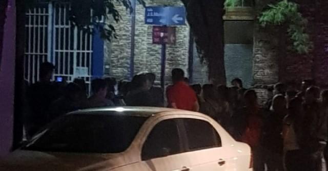 Abusos sexuales en Rojas: Convocan a una marcha en Plaza San Martín