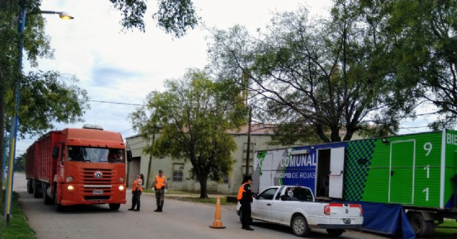 Berni quita la colaboración policial en los controles de accesos a las ciudades de la Provincia