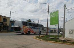 El servicio de la empresa Pullman General Belgrano, cada vez peor