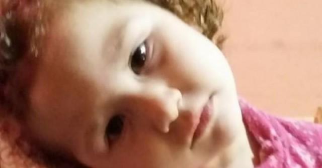 La pequeña Olivia García Lanza recibirá su implante coclear