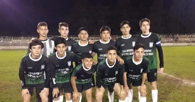 Selecciones Juveniles: Victoria de la Sub-13 y derrota de la Sub-15