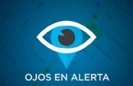 """Pergamino lanza el programa """"Ojos en Alerta"""""""