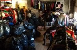 El Centro Cristiano Evangélico del pastor Jesús Yemes entregará ropa de abrigo