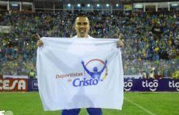 Copa Libertadores: Gol del rojense Sanguinetti para el triunfo de San José