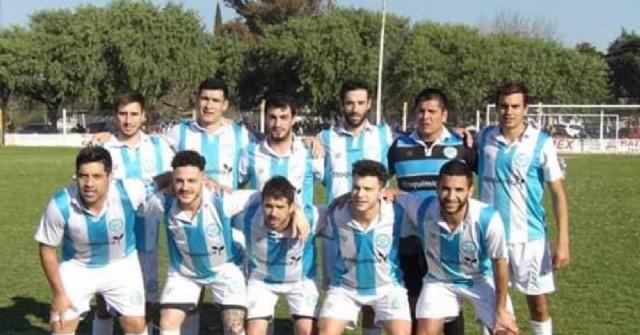 Empate de Argentino con 9 de Julio