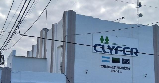 Clyfer anunció cortes del servicio de electricidad para este domingo