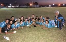 Copa Challenger Ni Una Menos: Argentino campeón