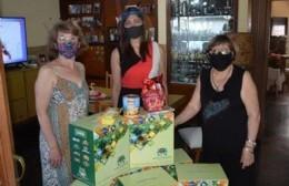 Balance de año del grupo de Mujeres de AFA Rojas