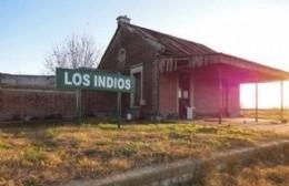 Corte programado del servicio eléctrico en la localidad de Los Indios