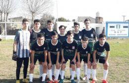 Las selecciones juveniles perdieron ante Junín