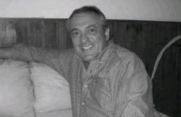 El juninense Guillermo Aperlo.