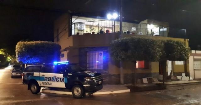 Una imputada por venta de drogas amenaza a la agencia de noticias NOVA