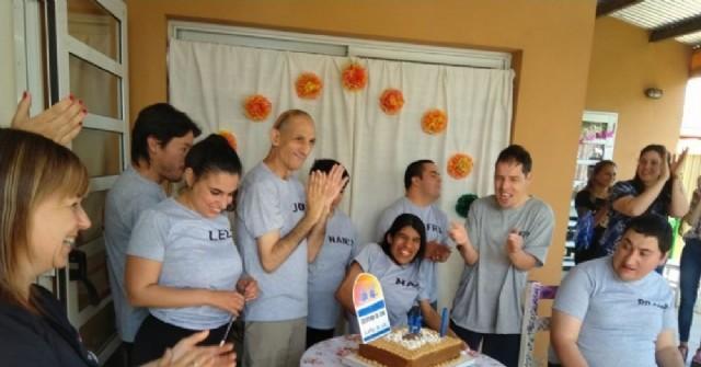 """Cicloturismo solidario con el Centro de Día """"Sueños de Vida"""""""