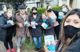 Biorlegui pasó por Rafael Obligado