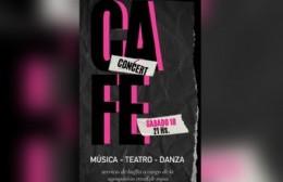 La Agrupación Coral de Rojas organiza café concert