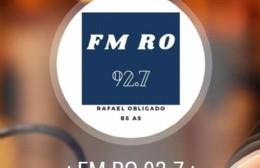 Rafael Obligado tiene una nueva radio