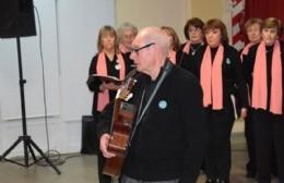 Dolor por el fallecimiento del reconocido director coral Carlos Cabezón