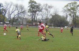 Divisiones Juveniles: Resultados, goleadores y posiciones