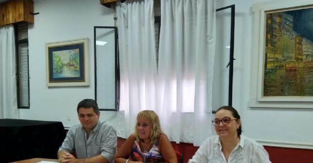 Becas municipales de estudio: Comenzaron las entrevistas con los estudiantes inscriptos
