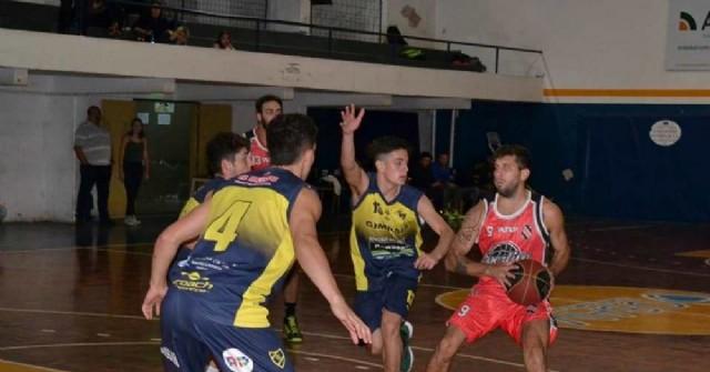 Sportivo juega la semifinal con Sports