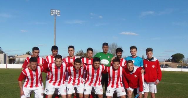 Empate de NC Juventud en Colón