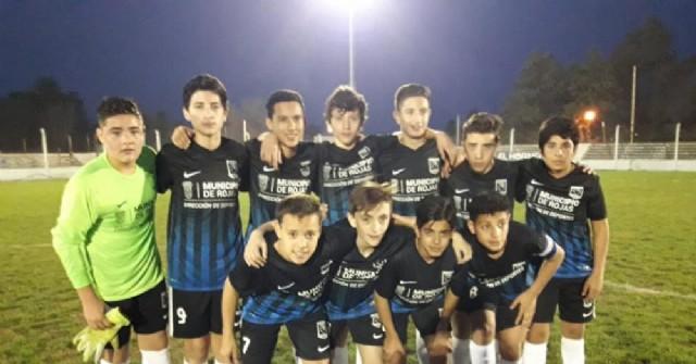 Torneo nacional de selecciones: Comienzan los cuartos de final