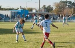 Resultados del fútbol juvenil