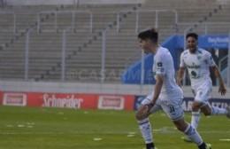 De la mano de Borasi, Sarmiento avanza en la Copa Argentina