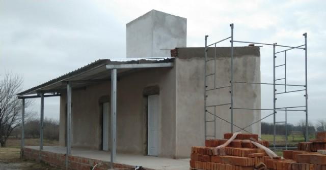 Obras en el Paseo de la Ribera: Continúan los avances en la nueva estructura