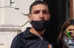 Tenemos una justicia que defiende a golpeadores, asesinos y violadores